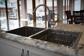 top mount sink on granite marvelous shapeyourminds com interior design 17