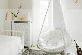 hanging chairs for girls bedrooms. Plain Chairs Hanging Chair For Girls Bedroom Homitco Chairs Bedrooms G
