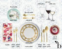 formal dining table setting. Dining Table, Charming Formal Breakfast Table Setting And Throughout Proper Setting: A