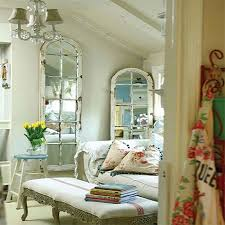 reclaimed salvaged window frame into mirror decor accessory for home
