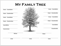 my family tree template 29 images of 4 generation family tree template leseriail com