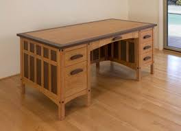 extraordinary computer desk plans cherry wood. Craftsman Desk Plans Find An Exhaustive List Of Hundreds Detailed Woodworking  For Your Wood Wall Cabinet Plan FREE Arts And Crafts Extraordinary Computer Cherry