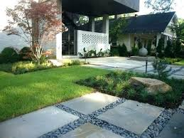 simple landscaping ideas home. Front Yard Ideas Simple Modern Landscaping Zen Inspired Landscape Design . Home N