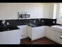 Granite Countertops And Backsplash Ideas Cool Decorating Design