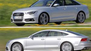 2013 Audi S6 and 2013 Audi S7 Review, Specs and Photos ...