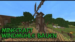 Moderne Garten Idee Windmühle Minecraft3 Windmühle Minecraft