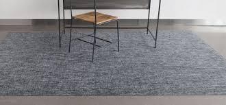 chilewich  floor  custom floor mats  bouclé  salt