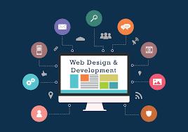 Difference Between Web Design And Web Application Dubai Web Design Professional Web Design Company In Dubai Uae