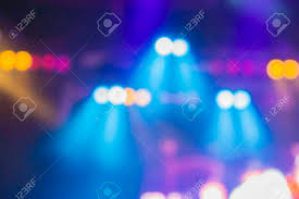 blurred background of night bokeh lightabstract texture concert light illuminationblurred stage lights r89 lights