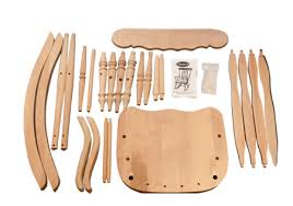 chair kits. attractive wood rocking chair parts and design kit traditional style step kits r