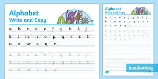 English Handwriting Practice Cursive Handwriting Practice Worksheet
