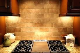 under cabinet rope lighting. How To Install Under Cabinet Lighting Above Rope