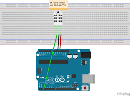 monitor fire and temperature using artik cloud arduino project hub first iot sensors connect arduino