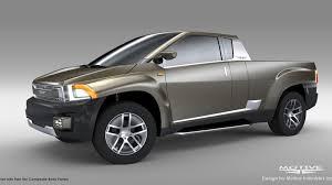 Are composite pickup trucks in our future? - Roadshow