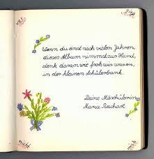 Poesiealbum Meine Kindheit Poesiealbum Sprüche Poesiealbum Und