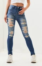 Pacsun Bullhead Jeans Size Chart The Best Style Jeans