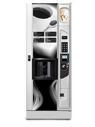 Coffee Vending Machines For Sale Impressive Vending Machines For Sale Coffee Vending Machines USelectIt