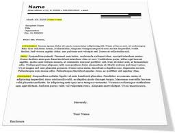 Cover Letter Definition   My Document Blog