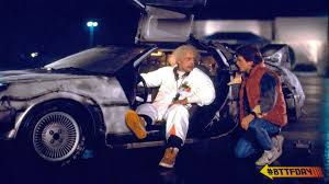 doc brown s a porsche guy an interview christopher lloyd universal pictures
