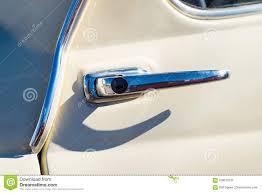 vintage car door handle. Vintage Car Door Handle M