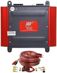 vr3 vra2 0 200 watts peak 2 channel car audio amplifier 10 gauge vr3 vra2 0 200 watts peak 2 channel car audio amplifier 10 gauge amp