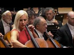 <b>Beethoven</b>: <b>Triple Concerto</b> in C major, op. 56 - YouTube