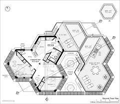 best 25 villa plan ideas on pinterest villa design, villa and Homes Design Open Courtyard hexagon house grand designs google search Homes with Courtyards