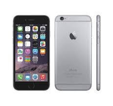 iphone 6 white and silver. 1.it has a black bezel in the front and this makes it easier on eye for watching movies phone 2.also notice that antenna lines back iphone 6 white silver r