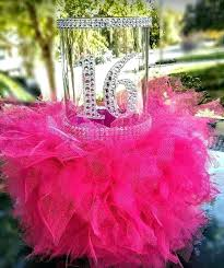 diy sweet 16 centerpieces beautiful looking sweet centerpiece ideas best decorations images on gift or 9 inch diy sweet 16 centerpiece ideas