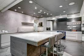 seattle showroom kitchen