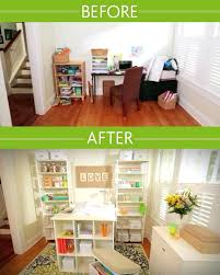 Home office organisation Entertainment Room Diy Techyreviewsinfo Diy Office Organization Clever Office Organisation Diy Office Desk