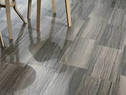 wood floor or tile that looks like wood