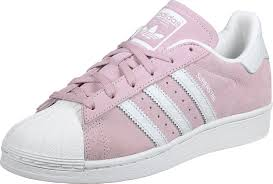adidas shoes superstar pink. adidas superstar w shoes pink white o