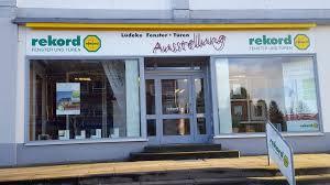 Fenster Haustüren Bramfeld Familienbetrieb Seit 1919