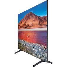 Smart Tivi Samsung 4K 70 inch UA70TU7000 - Tivi cao cấp