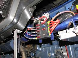 official road race electrical th info questions and builds power distribution fuse panel