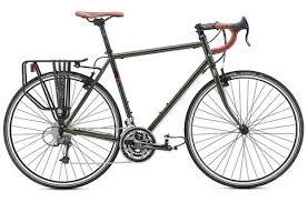 Fuji Mountain Bike Size Chart Fuji Touring 2017 Touring Bike