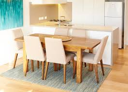 how to choose an extension dining table