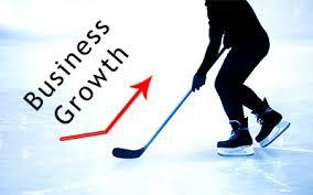 Hockey Stick Growth Explained For Entrepreneurs Animas