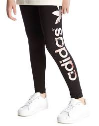 adidas girls. adidas originals girls\u0027 paris leggings junior girls g