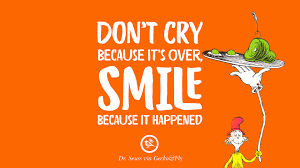 Dr Seuss Quotes About Love Beauteous 48 Beautiful Dr Seuss Quotes On Love And Life