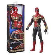 Spider-Man: No Way Home Spider-suits ...
