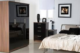red high gloss furniture. knightsbridge black u0026 ruby red gloss finish bedroom furniture high