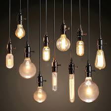 modern pendant lights loft vintage lamp industrial home lighting for decor lampshade bulb contemporary uk