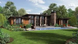 contemporary ranch house plans. Plain House Ranch Home Plans 1240 The Hampton Throughout Contemporary House E