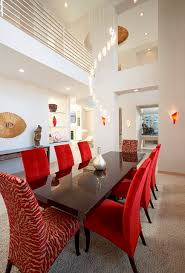 dining room set with red chairs. best 25+ red dining chairs ideas on pinterest | rooms, polka dot chair and room set with r