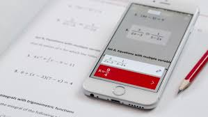 use photomath calculator app solve maths equations like a pro