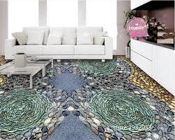 Beibehang 3d Vloeren Behang Voor Muren 3 D Klassieke Mode Behang