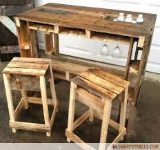 used pallet furniture. Wood Pallet Furniture Ideas Used Projects End Table Findkeep.me