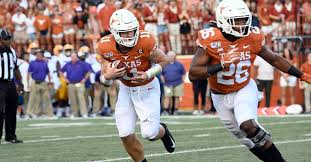 Texas vs. Rice live stream: Watch online, TV channel, time | SI.com